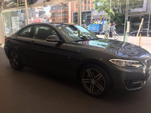 bmw 220i coupe 184 cv 2017
