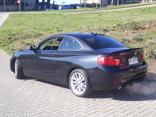 bmw 220i coupé