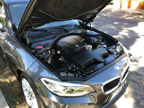 bmw 220i motor 2.0 turbo 42.000 km