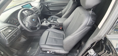 bmw 220i sport año 2016- full - bell motors