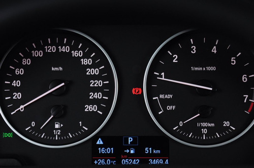 bmw 220itourer 2.0 cat gp 16v turbo activeflex 4p automá...