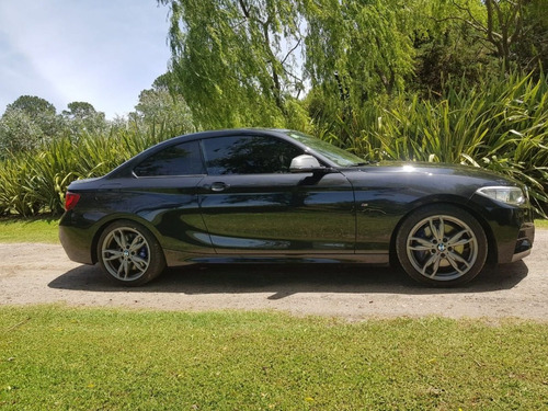 bmw 235 i coupe m package 2016