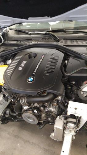 bmw 240i coupe 240i dada de baja,con alta de motor y piezas