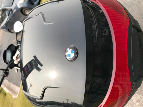 bmw 310 gs roja