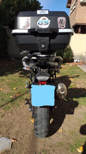 bmw 310gs 2018 impecable