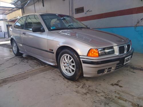 bmw 316 1.6 1995 4 puertas nafta impecable 67407899
