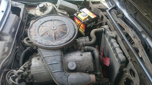 bmw 316 1980 4 cilindros - muy buen estado