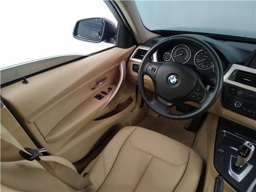 bmw 316i 1.6 sedan 8v turbo gasolina 4p automatico