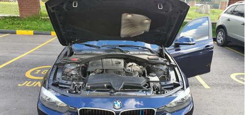 bmw 316i turbo 2014 1600 cc mt