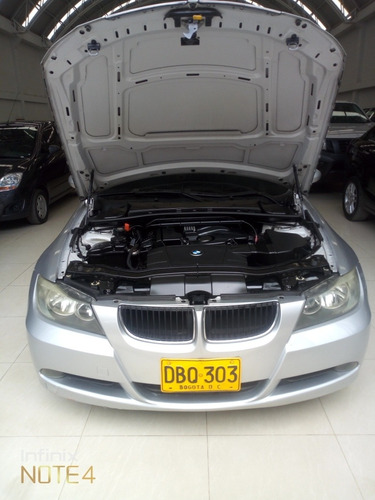 bmw 318 2.0  automatico