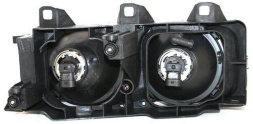 bmw 318 320 323 325 328 1992 - 2000 faro izquierdo delantero