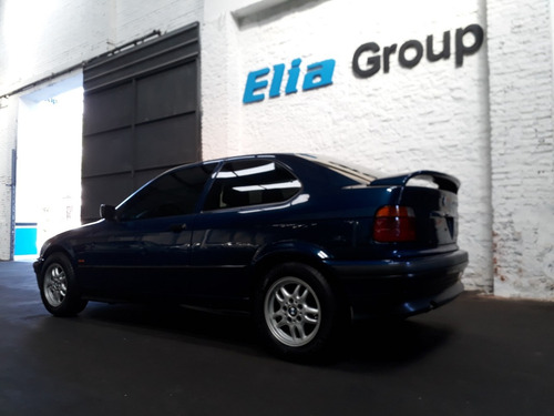 bmw 318 compact e36 elia group