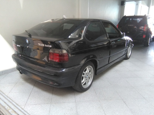 bmw 318 tds compact 2000