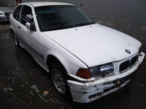 bmw 318 tds turbo diesel 1996