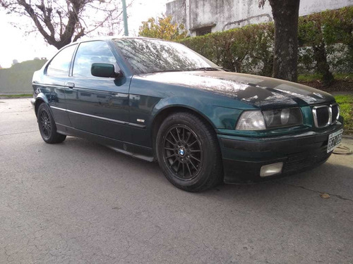 bmw 318 ti 1997 impecable!!!