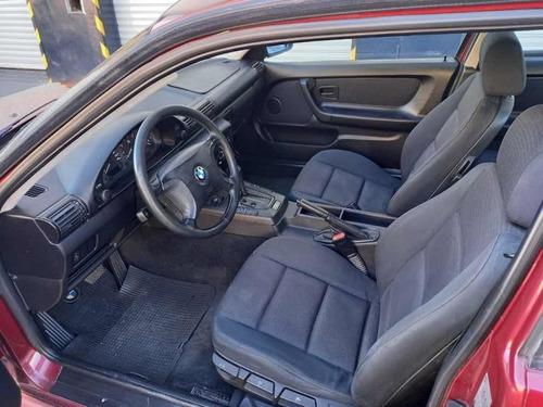 bmw 318 ti 3 puertas automatico