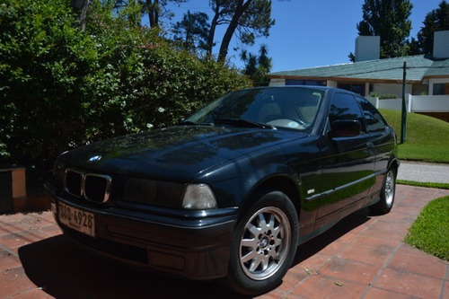 bmw 318 ti coupe 1998