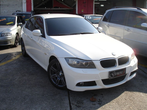 bmw 318i 2.0 sedan 16v 2012 completo impecavel