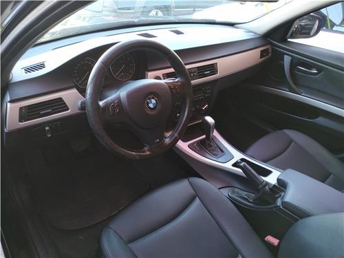 bmw 318i 2.0 sedan 16v gasolina 4p automático