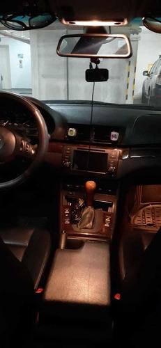 bmw 318i 2003 2.0 luxury edition