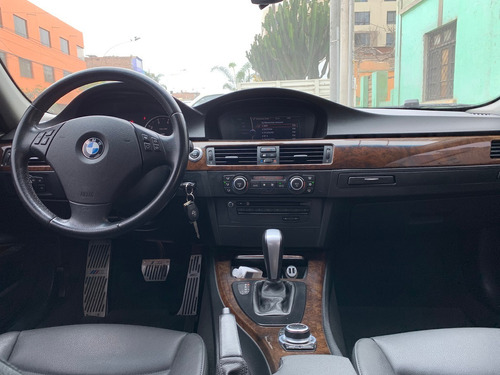 bmw 318i 2009 impecable