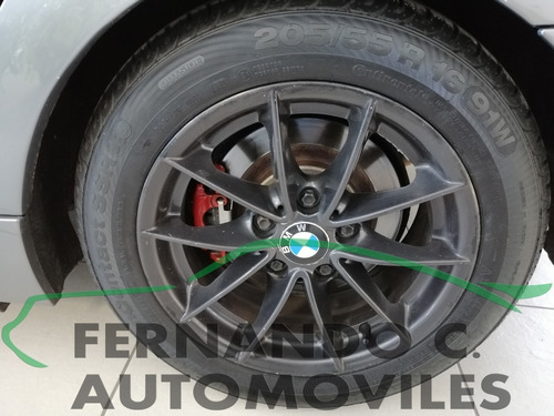 bmw 318i automatico impecable