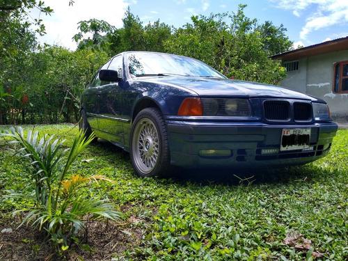 bmw 318i (e36) 1992