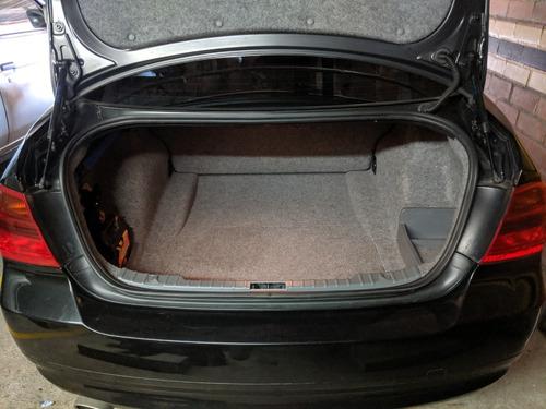 bmw 318i lci mecanico 2.0 2009 sunroof