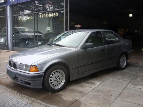 bmw 318i sedan 1993 euler autos