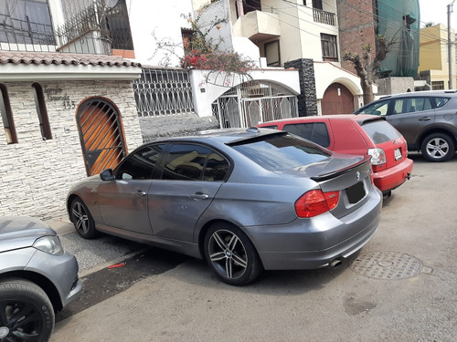 bmw 318i version full 1.8