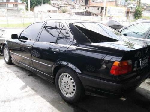 bmw 318is 1.9 16v 4p   1997