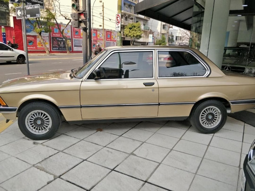 bmw 320 1981 coupe
