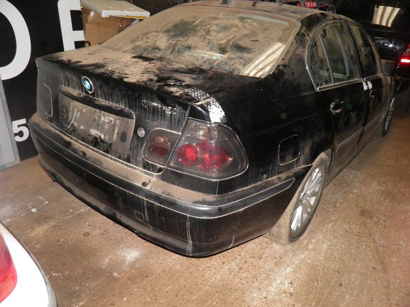 bmw 320 323 325 328 e46 2002 sucata p peças motor câmbio