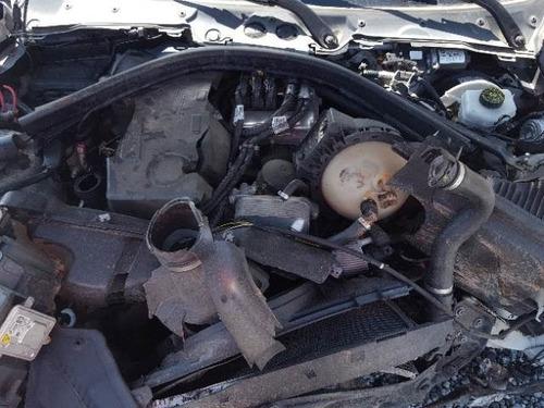 bmw 320 ano 2014 sucata apenas para retirada de peças