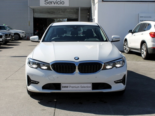 bmw 320 d berlina executive
