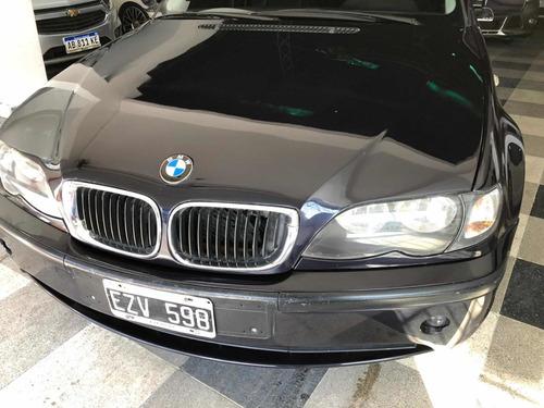 bmw 320 diesel automático 60790577