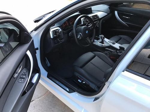 bmw 320 i 2.0 16v 4p m sport gp turbo active flex automático