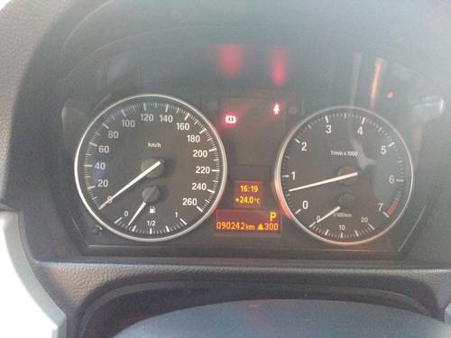 bmw 320 i   2.0 automática  2010