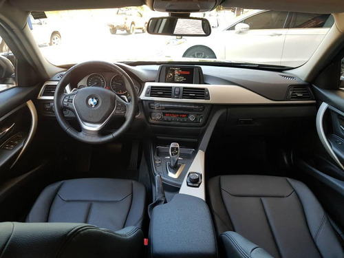 bmw 320 i active flex