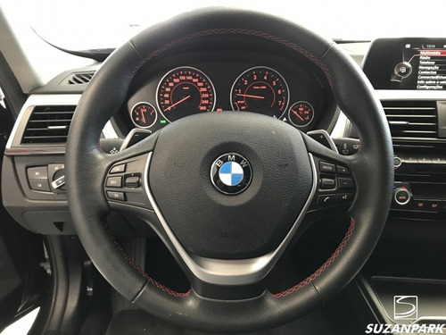 bmw 320 i active gp flex 2017