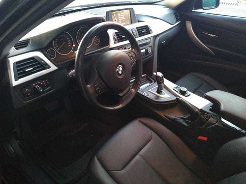bmw 320 i impecable 2014