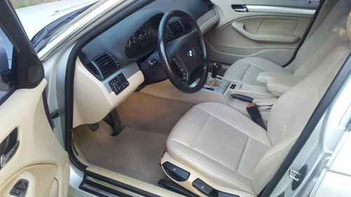 bmw 320 i unico impecable cuero original bmw