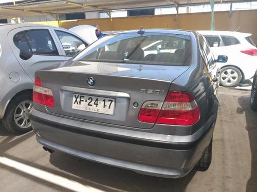 bmw 320 ia 2004