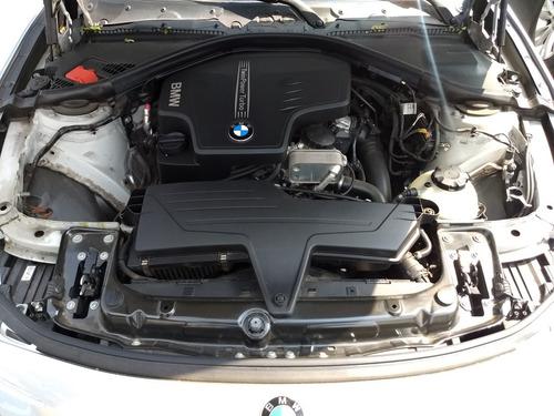 bmw 320 ia twing power turbo 2013