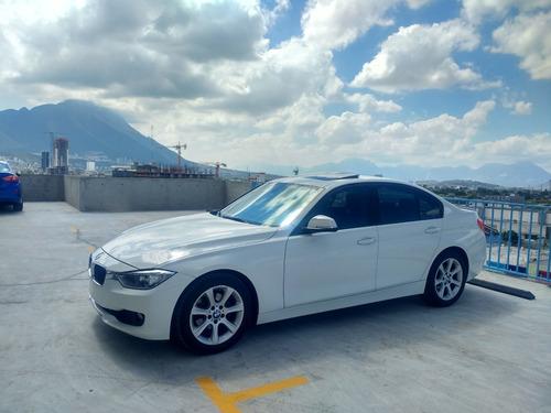 bmw 320 luxury 2015