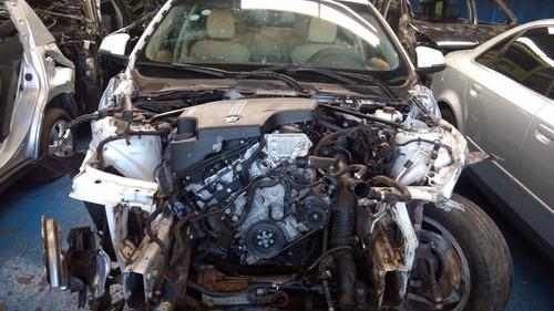 bmw 320 turbo sucata motor cambio lataria retirada peças