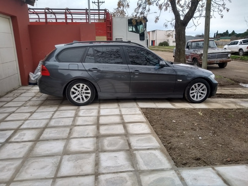 bmw 320d touring active steptronic