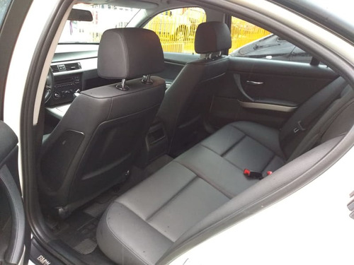 bmw 320i 2.0 16v aut. 4p 2012