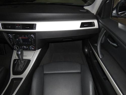 bmw 320i 2.0 16v aut completa c/ multimídia + start stop