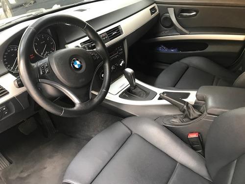 bmw 320i 2.0 16v gasolina 4p automático